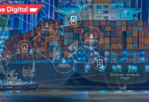 Digitalization in the maritime / shipping industry
